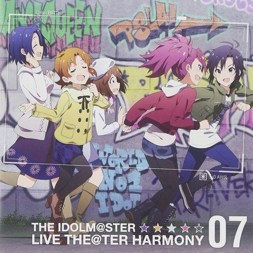 THE IDOLM@STER LIVE THE@TER HARMONY 07 アイドルマスター ミリオンライブ!/BIRTH