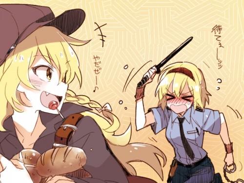 二次 エロ 萌え フェチ 女性警察官 婦警 コスプレ 銃 帽子 制服 タイトスカート 働く女の子 手錠 おまわりさん ストッキング・タイツ 二次エロ画像 hukei2015012345
