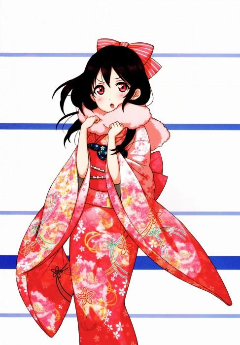 二次 エロ 萌え 黒髪 フェチ 漆黒 髪型 黒髪ロング 黒髪ショート 二次エロ画像 kurokami2015011701