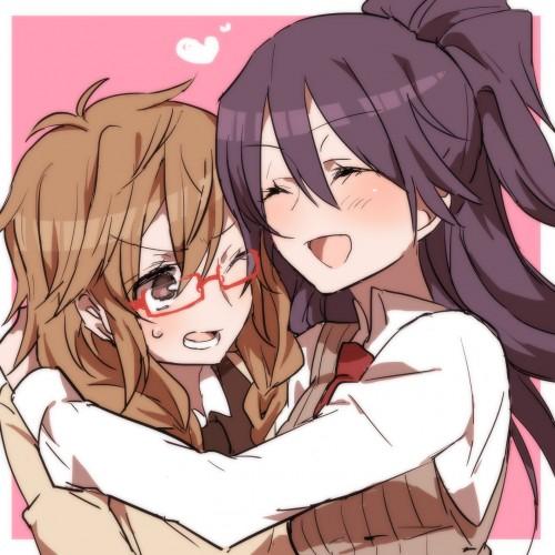 二次 エロ 萌え フェチ メガネ めがね 眼鏡 眼鏡っ娘 二次エロ画像 megane2015010710