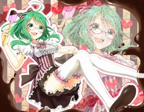 二次 エロ 萌え フェチ 緑髪 髪型 青緑 深緑 緑 黄緑 不人気 二次エロ画像 midorigami2015011401