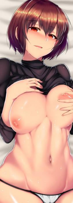 二次 萌え エロ フェチ おっぱい 巨乳 貧乳 ちっぱい 乳首 乳輪 乳房 谷間 女の子のおっぱいが綺麗に描けている二次画像 どアップ 乳寄せ 貧乳 ペッタンコ 二次エロ画像 oppai2015011120