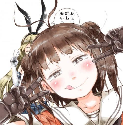二次 微エロ 萌え 笑顔 笑ってる 見ているこっちまで元気になるような笑顔の女の子の二次画像 胸にグッとくる笑顔・微笑みの画像ください 表情 二次非エロ画像 egao2015021525
