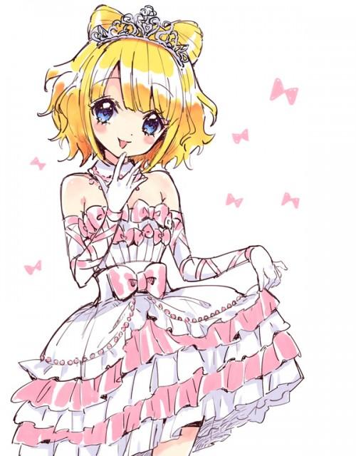 二次 エロ 萌え フェチ ブロンド 金髪 髪型 黄色 二次エロ画像 kinpatsu2015020636