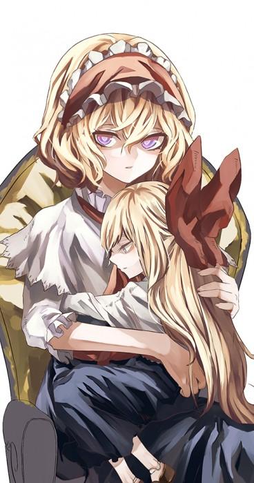 二次 エロ 萌え フェチ ブロンド 金髪 髪型 黄色 二次エロ画像 kinpatsu2015020642