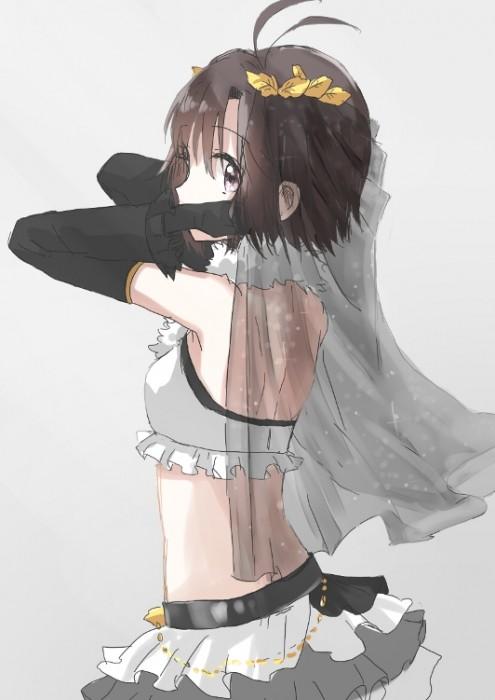 二次 エロ 萌え フェチ 髪型 アホ毛 アンテナ 触覚 二次エロ画像 ahoge2015031935