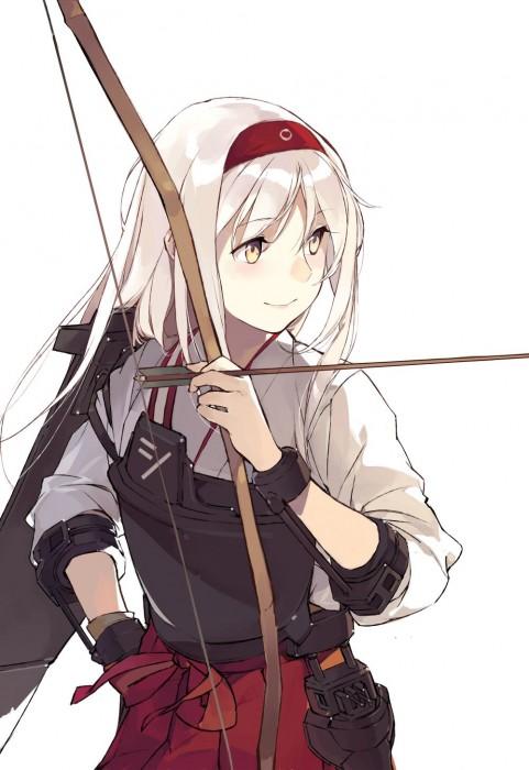 二次 エロ 萌え フェチ 銀髪・白髪 髪型 灰色 二次エロ画像 ginpatsuhakuhatsu2015030430