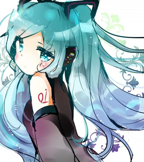 二次 微エロ ゲーム ボーカロイド 初音ミク 萌え 天使 桜ミク ただでさえ天使のミクが かわいい 桜ミク 雪ミク ボトルミク ツインテール 青緑髪 緑髪 いちご白無垢 二次非エロ画像 hatsunemiku2015031203