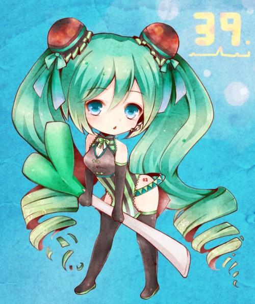 二次 微エロ ゲーム ボーカロイド 初音ミク 萌え 天使 桜ミク ただでさえ天使のミクが かわいい 桜ミク 雪ミク ボトルミク ツインテール 青緑髪 緑髪 いちご白無垢 二次非エロ画像 hatsunemiku2015031213