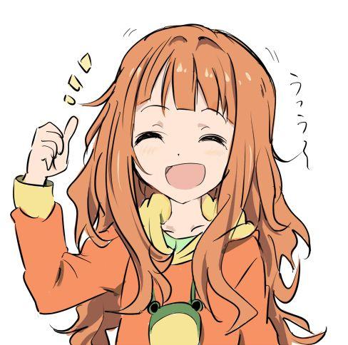 二次 微エロ 萌え フェチ 髪下ろし 着替え 寝巻き 別髪型 二次非エロ画像 kamioroshi2015032910