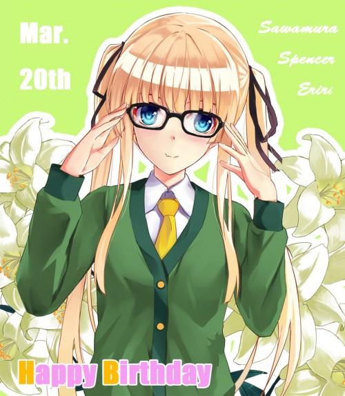 二次 エロ 萌え フェチ メガネ めがね 眼鏡 眼鏡っ娘 二次エロ画像 megane2015032516