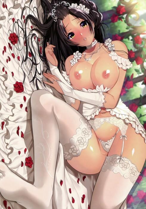 二次 萌え エロ フェチ おっぱい 巨乳 貧乳 ちっぱい 乳首 乳輪 乳房 谷間 女の子のおっぱいが綺麗に描けている二次画像どアップ 乳寄せ 貧乳 ペッタンコ 二次エロ画像 oppai2015031318
