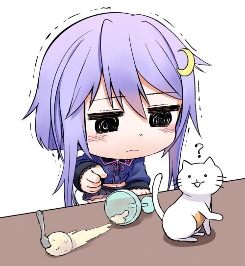 二次 エロ 萌え ゲーム 艦隊これくしょん 艦これ 擬人化 ロリ 弥生 薄紫髪 セーラー服 腹チラ 少女 ょぅι゛ょ 怒ってなんかないよ、怒ってなんか… 二次エロ画像 yayoikancolle2015030634