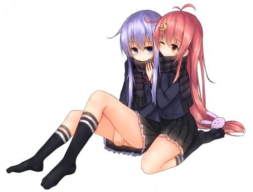 二次 エロ 萌え ゲーム 艦隊これくしょん 艦これ 擬人化 ロリ 弥生 薄紫髪 セーラー服 腹チラ 少女 ょぅι゛ょ 怒ってなんかないよ、怒ってなんか… 二次エロ画像 yayoikancolle2015030637