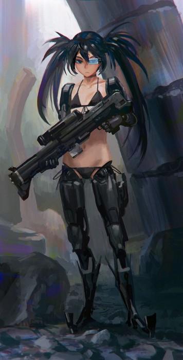 二次 武器 フェチ 萌え 武器娘 非エロ 微エロ 武装少女 銃 軍人 ライフル マシンガン 鉄砲 大砲 RPG ピストル 拳銃 マスケット銃 水鉄砲 婦警 二次非エロ画像 gun2015042823