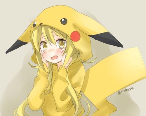 二次 エロ 萌え フェチ ブロンド 金髪 髪型 黄色 二次エロ画像 kinpatsu2015041941