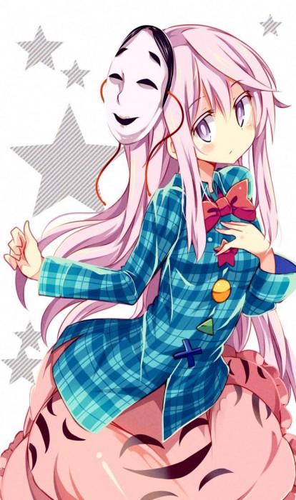 二次 エロ 萌え フェチ ピンク髪 髪型 赤紫 桃色 ピンク色の髪の毛をしたキャラクターは淫乱 淫乱ピンク 二次エロ画像 pinkgami2015043045