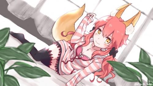 二次 エロ 萌え フェチ ピンク髪 髪型 赤紫 桃色 ピンク色の髪の毛をしたキャラクターは淫乱 淫乱ピンク 二次エロ画像 pinkgami2015043047