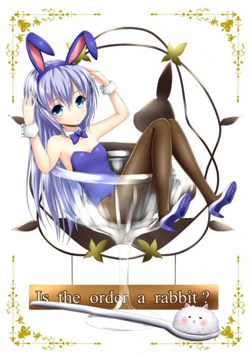 二次 エロ 萌え フェチ コスプレ うさ耳 バニーガール バニースーツ タイツ 網タイツ タイツ ストッキング ハイレグ 付け襟 ハイヒール けもみみ 獣耳 ウサギの真似 二次エロ画像 bunnygirl2015052118
