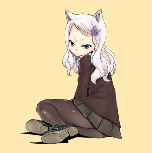 二次 エロ 萌え フェチ 銀髪・白髪 髪型 灰色 二次エロ画像 ginpatsu2015052714