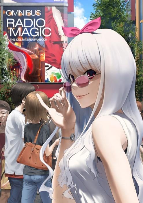 二次 エロ 萌え フェチ 銀髪・白髪 髪型 灰色 二次エロ画像 ginpatsu2015052745