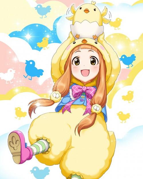 二次 非エロ 萌え フェチ 着ぐるみ 着ぐるみパジャマ コスプレ 二次非エロ画像 kigurumi2015050607