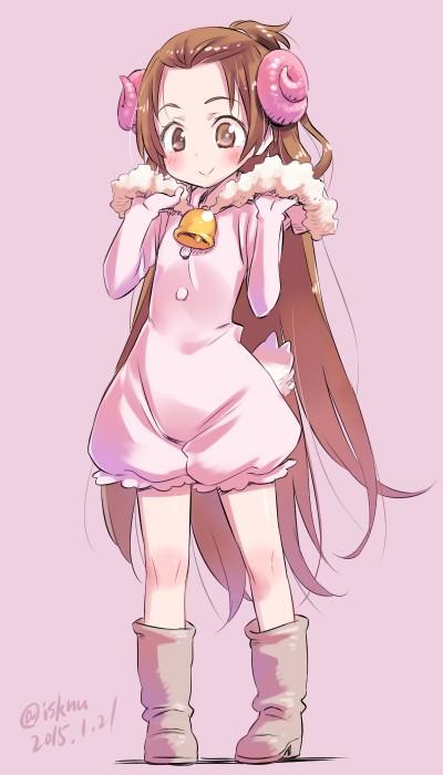 二次 非エロ 萌え フェチ 着ぐるみ 着ぐるみパジャマ コスプレ 二次非エロ画像 kigurumi2015050610