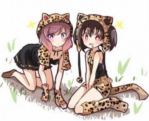 二次 非エロ 萌え フェチ 着ぐるみ 着ぐるみパジャマ コスプレ 二次非エロ画像 kigurumi2015050618
