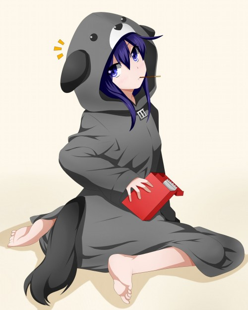 二次 非エロ 萌え フェチ 着ぐるみ 着ぐるみパジャマ コスプレ 二次非エロ画像 kigurumi2015050633