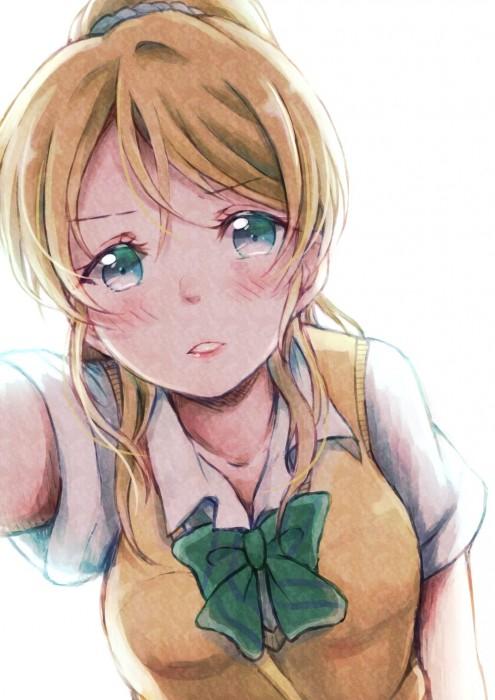 二次 エロ 萌え フェチ ブロンド 金髪 髪型 黄色 二次エロ画像 kinpatsu2015052106