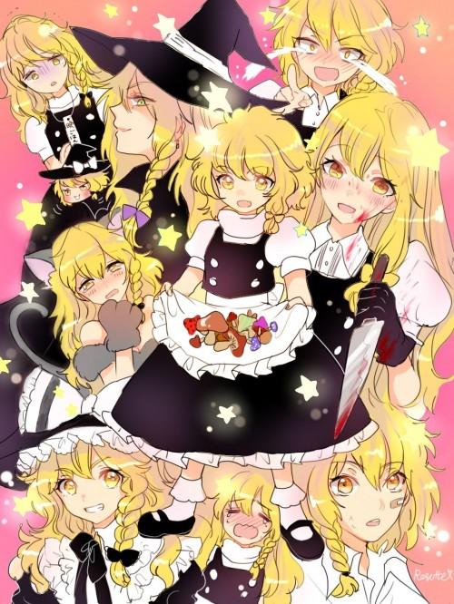 二次 エロ 萌え フェチ ブロンド 金髪 髪型 黄色 二次エロ画像 kinpatsu2015052111