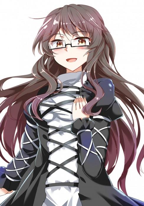 二次 エロ 萌え フェチ メガネ めがね 眼鏡 眼鏡っ娘 二次エロ画像 megane2015050919