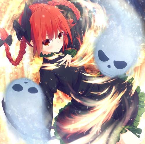 二次 萌え エロ フェチ 髪型 三つ編み おさげ 文学少女 二次エロ画像 mitsuami2015051717