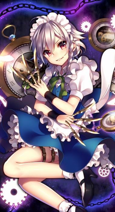 二次 萌え エロ フェチ 髪型 三つ編み おさげ 文学少女 二次エロ画像 mitsuami2015051722