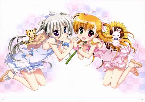 二次 エロ 萌え フェチ ワンピース服 白ワンピ サンドレス 透けてる サマードレス 二次エロ画像 shiroonepiece2015052905