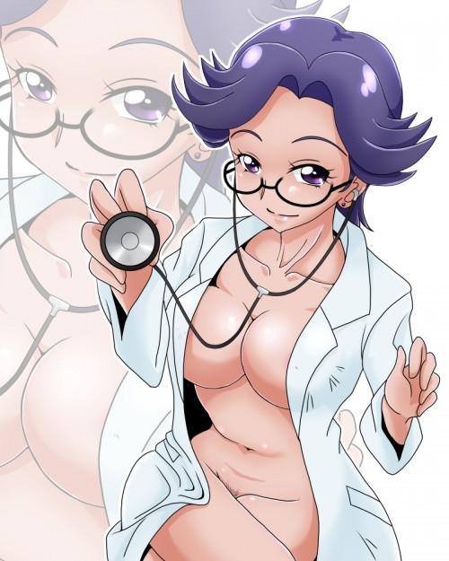 二次 フェチ 萌え 制服 ナース エロ コスプレ 看護婦 白衣の天使 注射器 聴診器 白衣 コート ナースキャップ 働く女 保健医 保健室の先生 お医者さんごっこ 女医 身体検査 二次エロ画像 choushinki2015061644