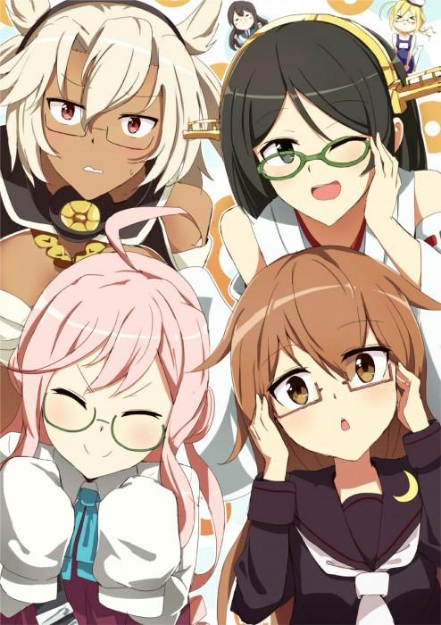 二次 エロ 萌え フェチ メガネ めがね 眼鏡 眼鏡っ娘 二次エロ画像 megane2015061506