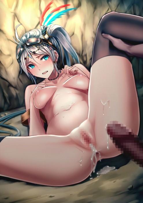 二次 萌え エロ フェチ セックス 中出し 精子 ザーメン 中出しされてる女の子 膣内射精 発射 フィニッシュ レイプ 強姦 白濁 膣内断面図 セリフ 台詞 擬音 事後 溢れ精液 二次エロ画像 nakadashi2015061033