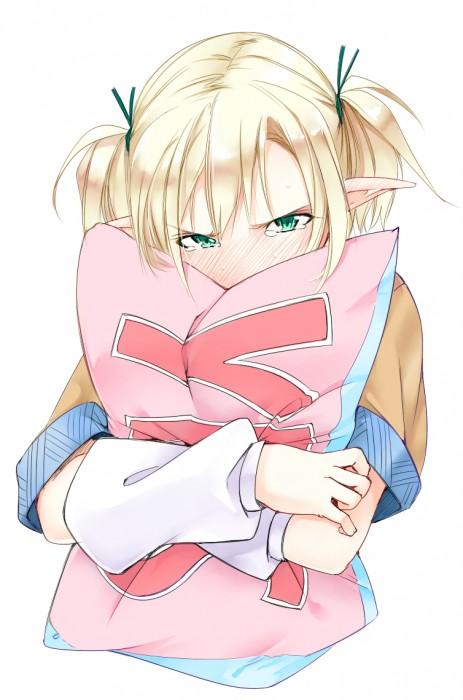 二次 エロ 萌え フェチ イエスノー枕 YESNO枕 誘惑 寝そべり うつ伏せ 二次エロ画像 yesnomakura2015062948