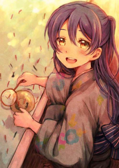 二次 萌え エロ フェチ 和服 着物 浴衣 はだけた 花火 脱衣 季節 夏 お祭り 二次エロ画像 yukata2015070130