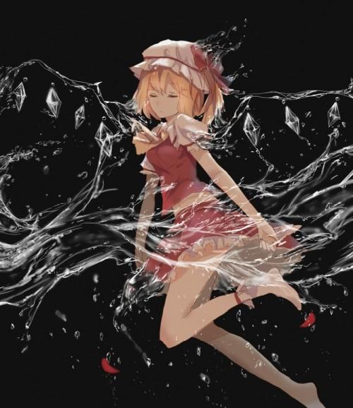 二次 エロ サイドポニー サイドテール 萌え フェチ 髪型 サイドポニー サイドポニーテール かわいい髪型 二次エロ画像 sidetail2015072946