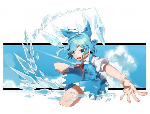 二次 エロ 萌え ゲーム 東方project チルノ ロリ 氷の妖精 ロリ 貧乳 ⑨ バカ おてんば リボン 冷気を操る程度の能力 氷を操る程度の能力 あたいったら最強ね 二次エロ画像 chirno2015081634