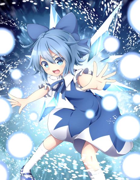 二次 エロ 萌え ゲーム 東方project チルノ ロリ 氷の妖精 ロリ 貧乳 ⑨ バカ おてんば リボン 冷気を操る程度の能力 氷を操る程度の能力 あたいったら最強ね 二次エロ画像 chirno2015081638