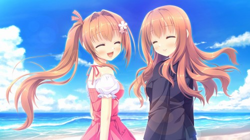 二次 微エロ 萌え 笑顔 笑ってる 見ているこっちまで元気になるような笑顔の女の子の二次画像 胸にグッとくる笑顔・微笑みの画像ください 表情 二次非エロ画像 egao10020150821085