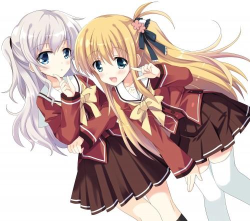 二次 エロ 萌え フェチ ブロンド 金髪 髪型 黄色 二次エロ画像 kinpatsu2015081137