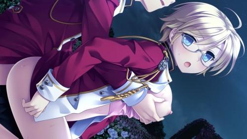 二次 エロ 萌え フェチ メガネ めがね 眼鏡 眼鏡っ娘 二次エロ画像 megane2015082716