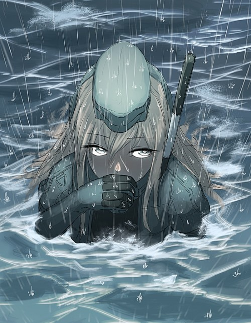 二次 エロ 萌え ゲーム 艦隊これくしょん 艦これ ロリ 貧乳 スク水 ノースリーブセーラー服 銀髪・白髪 ボディスーツ 日焼け 褐色 U-511・呂500 ユー ろー 泳ぐLO どうしてこうなった  信じて送り出したUボートが… 劇的ビフォーアフター セラスク LO500 浮き輪 帽子 潜水艦娘 島田フミカネ 二次エロ画像 u511ro500kancolle2015082324