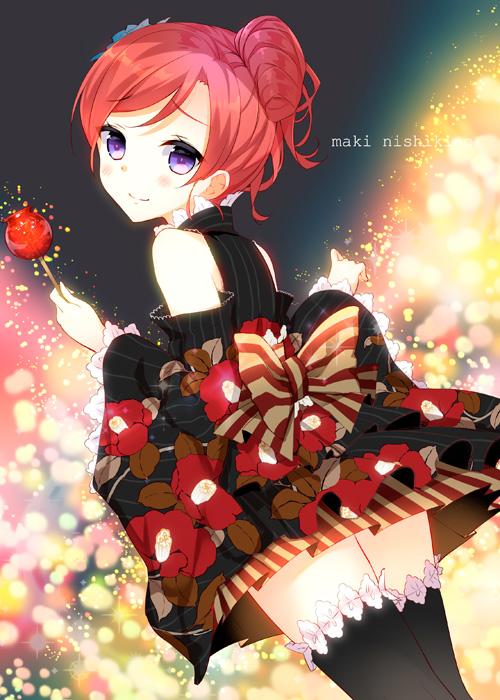 二次 萌え エロ フェチ 和服 着物 浴衣 はだけた 花火 脱衣 季節 夏 お祭り 二次エロ画像 yukata2015082416
