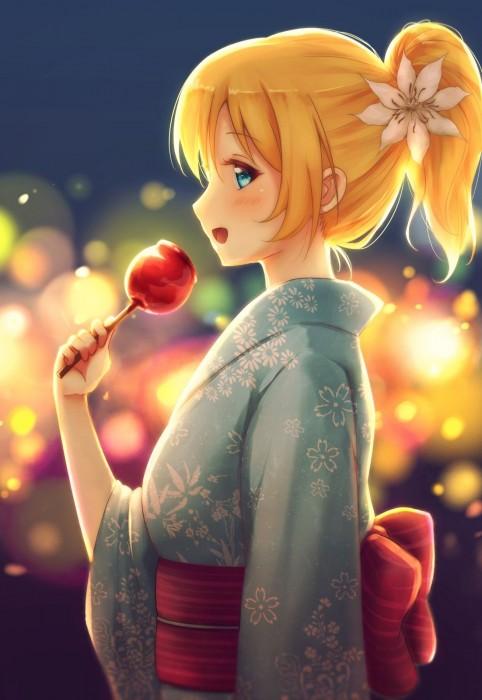 二次 萌え エロ フェチ 和服 着物 浴衣 はだけた 花火 脱衣 季節 夏 お祭り 二次エロ画像 yukata2015082422