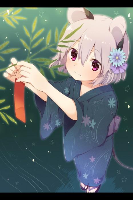 二次 萌え エロ フェチ 和服 着物 浴衣 はだけた 花火 脱衣 季節 夏 お祭り 二次エロ画像 yukata2015082449